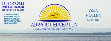 Adriatic Perception Festival