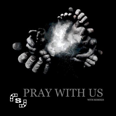Jawoo & Static Sense – Pray with us EP