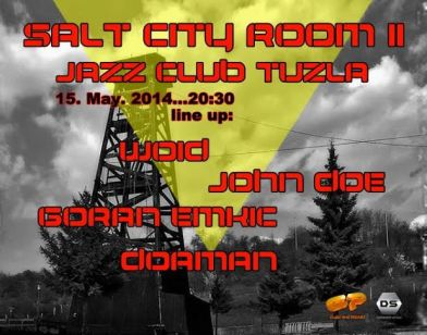 Salt City Room, Tuzla